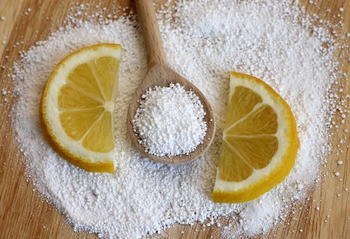 Citric Acid Monohydrate /Anhydrate