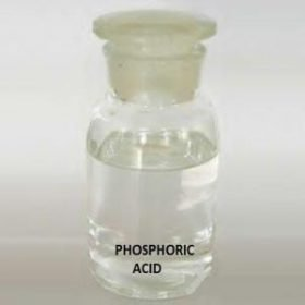 Phosphoric Acid (85%) Food Grade